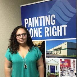 Lauren Williamson | Office Assistant / Bookkeeper