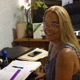 Debbie Mendelson | Controller
