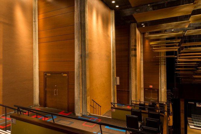 Auditorium-Painting-Indiana