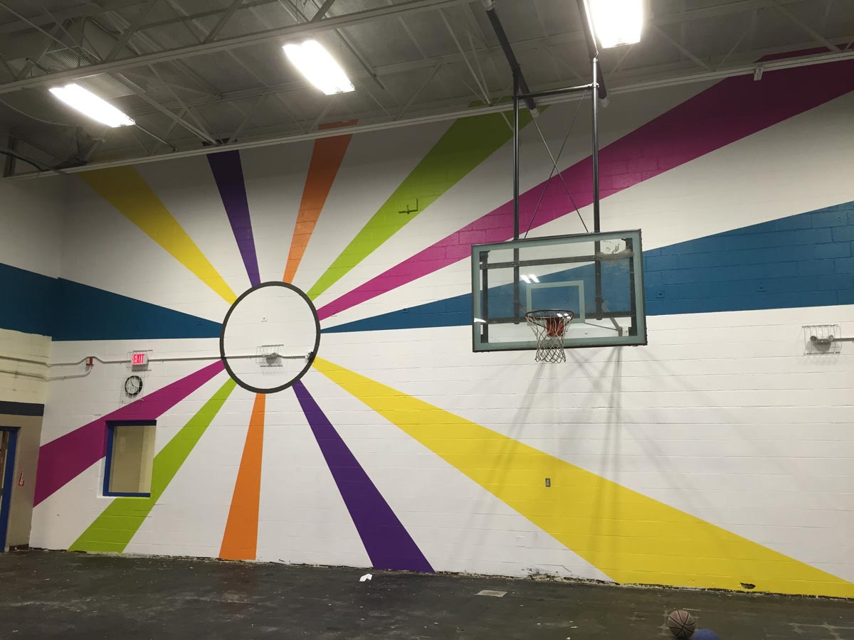 Indianapolis painting contractor sharing the dream for Indianapolis painting company