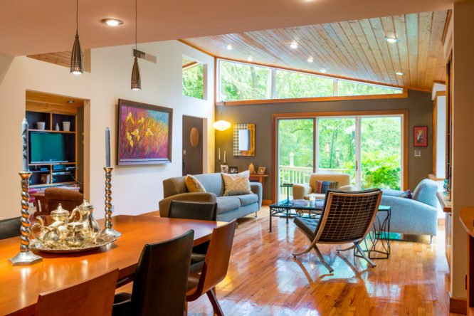 Residential Painting Indianapolis Connor Fine Painting