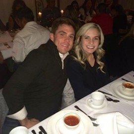 Nate and Sadie