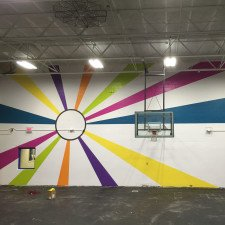 Share the Dream-Connor Fine Painting-Indianapolis After - Best