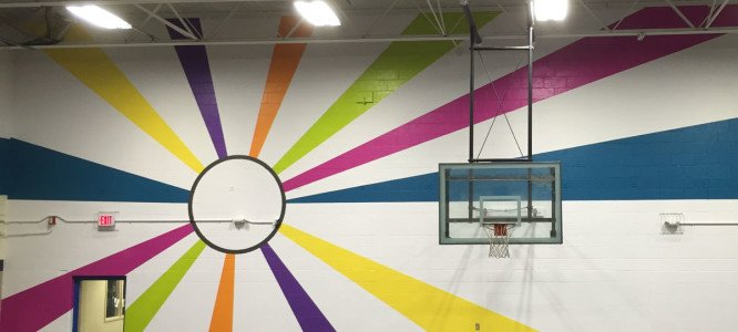 Local Indianapolis Commercial Painting Contractor, Connor Fine Painting , Sharing the Dream