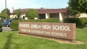 Fishers Junior High School