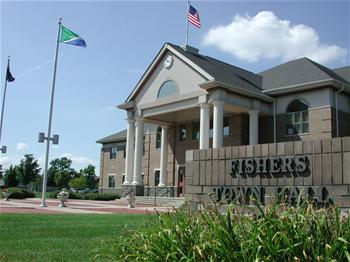 Connor Fine painting is Proud to Partner with the City of Fishers