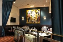 Restaurant Painting Projects