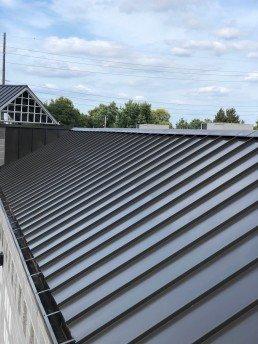 CVS Roof